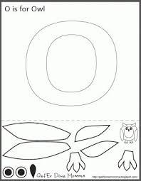 84 best letter o images on pinterest letter o crafts preschool