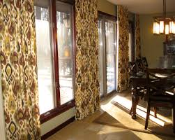 window treatments maison d u0027or interior design services