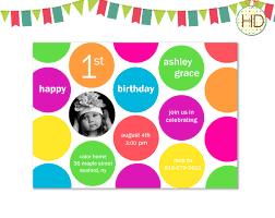 polka dots invitations polka dot birthday invitations best party ideas