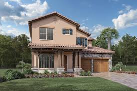 The Tuscan House Lakeshore Executive Collection The Madeira Fl Home Design