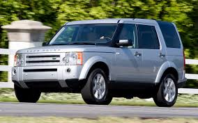 land rover lr3 land rover lr3 hse 2008 us wallpapers and hd images car pixel