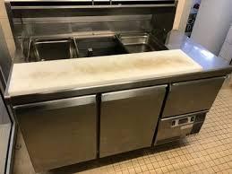 piano de cuisine professionnel d occasion équipements de cuisines d occasion matériels de cuisine aux enchères