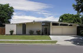 Eichler Hosue Steve Jobs U0027 Modern Childhood Home May Have Incubated His Design