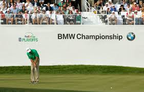 bmw golf chionships top 70 tour players to bmw chionship golf now