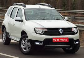 nissan terrano vs renault duster duster car new model photo renault duster facelift launched