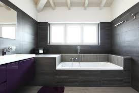Modern Bathroom Tub Interior Designs For Bathrooms With Modern Bathroom Tub Designs
