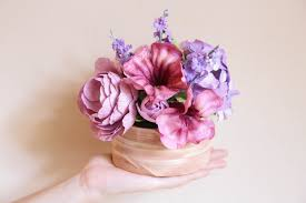 byhands artificial flowers paper flowers wholesale thailand