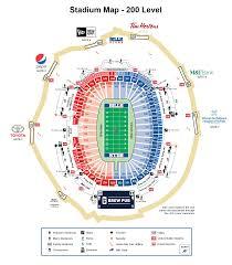 Arrowhead Stadium Map Inspirational Tcf Bank Stadium Seating Map Cashin60seconds Info