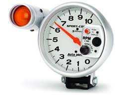 autometer monster tach light bulb autometer ultra lite analog gauges 3911 free shipping on orders