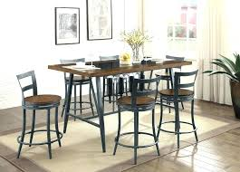 Kitchen And Dining Room Tables Dining Table With Storage Underneath Dining Room Table With