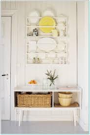 kitchen wall shelves dishes torahenfamilia com choosing the