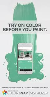 get a splash of colorful inspiration directly from pinterest