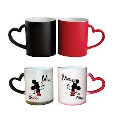 cute mugs magic mug gifteria