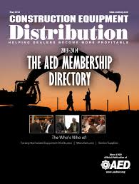 134862 may 2013 by associated equipment distributors issuu