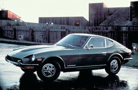 nissan fairlady 1970 the japanese sports car series part 2 the golden 70s part1
