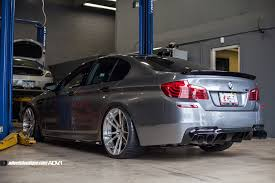 bmw space grey out of this space gray bmw f10 m5 on adv5 2 s by wheels boutique