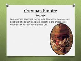 Ottoman Empire Laws The Ottoman Safavid And Mughal Empires Ppt