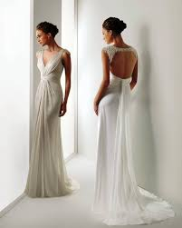 grecian style wedding dresses backless grecian wedding dress criolla brithday wedding
