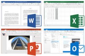 Microsoft Office Outlook Help Desk Microsoft Office 2016