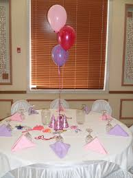 princess party party decorations by teresa