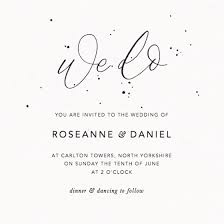 wedding invitations order online customisable wedding invitations order online papier