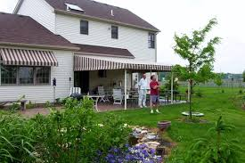 Patio Awnings Residential Patio Awnings For The Cleveland Oh Area Cei Awnings