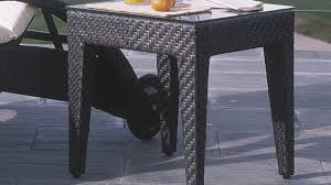 Outdoor Side Table Ideas by Best 25 Steel Gazebo Ideas I Beam Pergolas And Furniture
