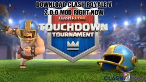 clash of 2 mod apk get clash royale v 2 0 0 mod apk ipa android ios right now