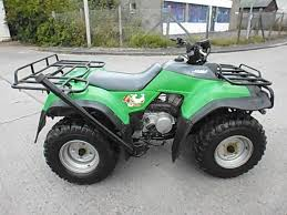 kawasaki 400 atv images reverse search