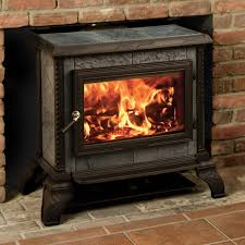 decor zero clearance wood burning fireplace and brick fireplace