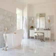 Free Standing Makeup Vanity Master Bathroom Freestanding Makeup Vanity Design Ideas