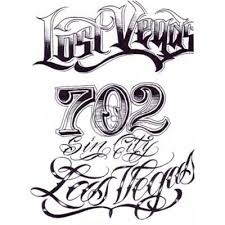 gangster tattoo lettering pictures to pin on pinterest tattooskid