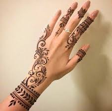 simple mehendi u2026 tatuagens pinterest mehendi hennas and