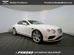 bentley 2017 new bentley continental gt v8 coupe at bentley providence