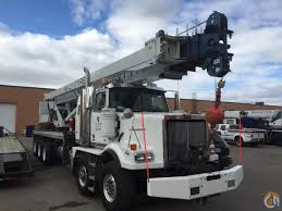 kenworth c500 for sale canada 50 ton shl crane for sale in calgary alberta on cranenetwork com