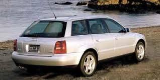 2001 audi quattro 2001 audi a4 wagon 4d 2 8 avant quattro specs and performance