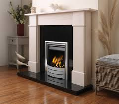 hole in the wall open gas fires artisan fireplace design ltd