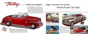 8 jpg 2 534 992 pixels 1946 ford ford car brochures