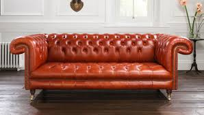 Antique Chesterfield Sofas by Classic Chesterfield Sofa U2014 Liberty Interior
