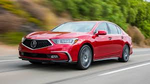 hybrid acura 2018 acura rlx sport hybrid first drive gradual improvement