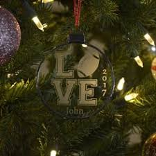 etched glass ornaments personalized personalized karate etched glass ornament choice of 2 designs