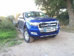 ford ranger 2016 2016 ford ranger 3 2 power stroke diesel owner review