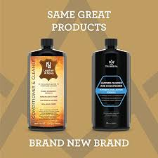 Sofa Leather Cleaner And Conditioner Trinova Leather Conditioner And Cleaner 18 Oz 540 Ml