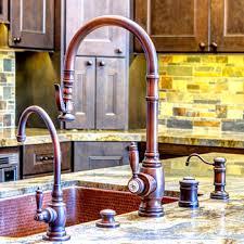 Waterstone Kitchen Faucets by Nortesco Designer Brands For Kitchen U0026 Bath