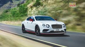 green bentley 2017 2017 bentley continental gt v8 s black edition youtube
