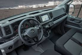 volkswagen crafter 2017 до беларуси добрался новый фургон volkswagen crafter auto tut by