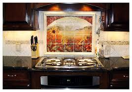 30 kitchen backsplash murals for your kitchen backsplash ideas