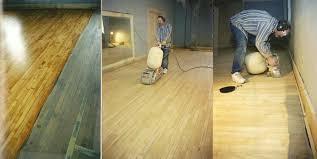 Refinishing Wood Floors Without Sanding Refinish Wood Floor Montours Info