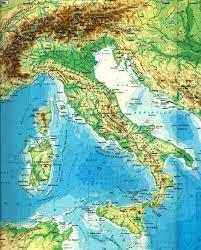 World Map Of Italy by Italygeo Jpg