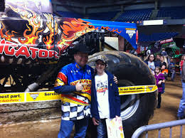 me with bad news travels fast driver brandon derrow 2 3 13 me